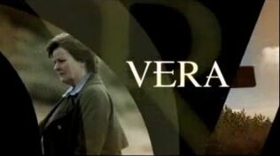 Vera tv series title card
