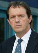 Kevin Whately as Lewis