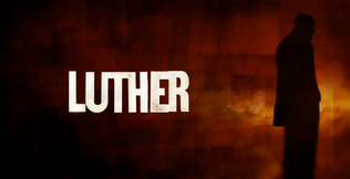 Luther's opening title screen
