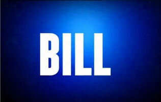 An image from the final opening title sequence of The Bill