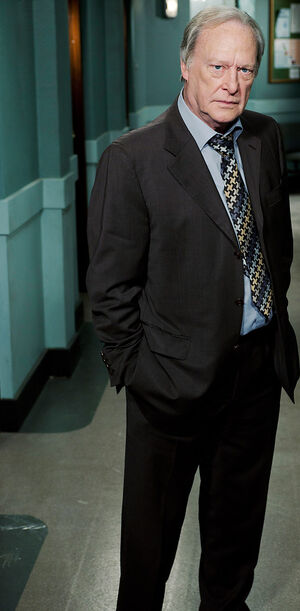 Gerry Standing