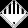 HAZMAT Class 9 Miscellaneous