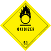 HAZMAT Class 5-1 Oxidizing Agent