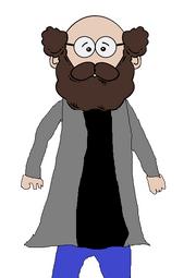Doctor Lonhana