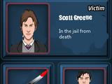 A Prison Breath