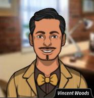 Vincent Woods