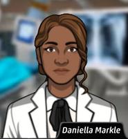 Daniella Markle