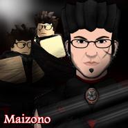 Shiro Maizono