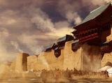 Mongolian Mayhem