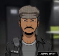 Leonard Butler
