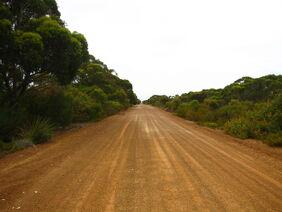 Dirt Road SA
