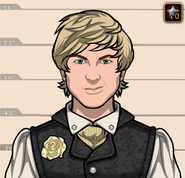 Bonnies fanon character2