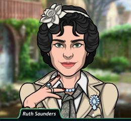 RuthSaunders