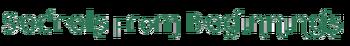 SecretsFromBeginnings Logo