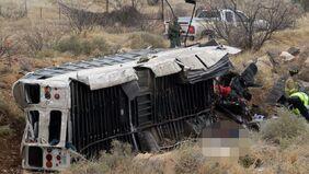 AP train prison1 bus crash ml 150114 16x9 992