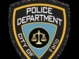 Fario Police Department