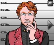 Edward Xoilin mugshot case 26