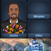 CriminalCaseSanterVilleCase1Infobox