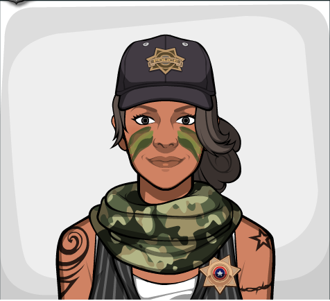 Courtney Melody | Criminal Case Official Fan-Fiction Wiki