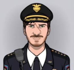 Chief Watson