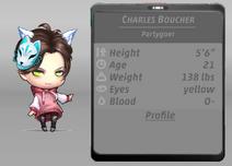 11 - Charles Boucher