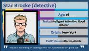 Stan Brooke (detective)