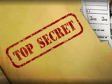 Secrets to be Withheld
