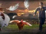 An Avian Apocalypse