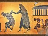 It's All Greek to Kill