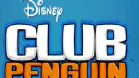 Clubpenguin hq music
