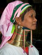 Kayanwoman