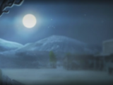 Under the Full Moon...