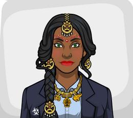 Fanfiction avatar2