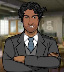 MayorN