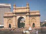 Catastrophe in Bombay