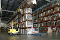 WarehouseBTI