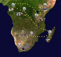 1111 africa sur