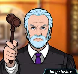 JudgeJustice
