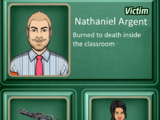 Teacher's Death