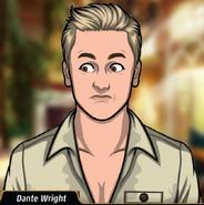 DanteWright - Case 3-5