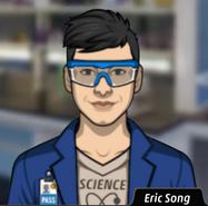 Eric Song