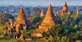 Myanmarpina