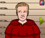Paula mugshot