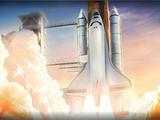 Rise Like a Rocket