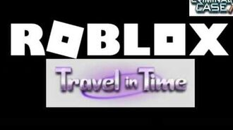 Criminal Case Fanmade (Roblox Travel in Time) Season 1