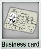 Card of buisness-1