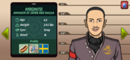 Emperor Hirohito suspect 2 complete