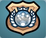 World Police Agency