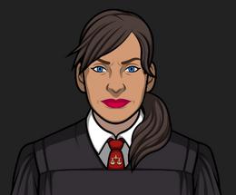 Judge JuliaLawson