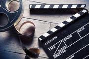 Filmandclapboard